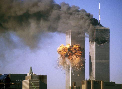 Anschläge am 11. September 2001