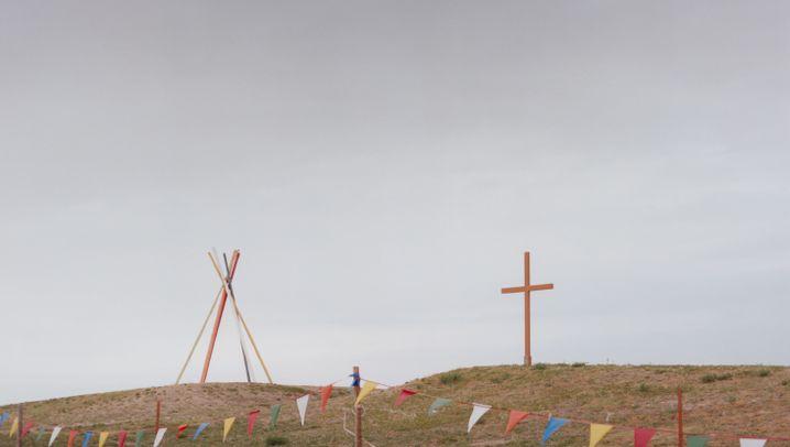 Ureinwohner Amerikas: Tradition als Quelle der Kraft