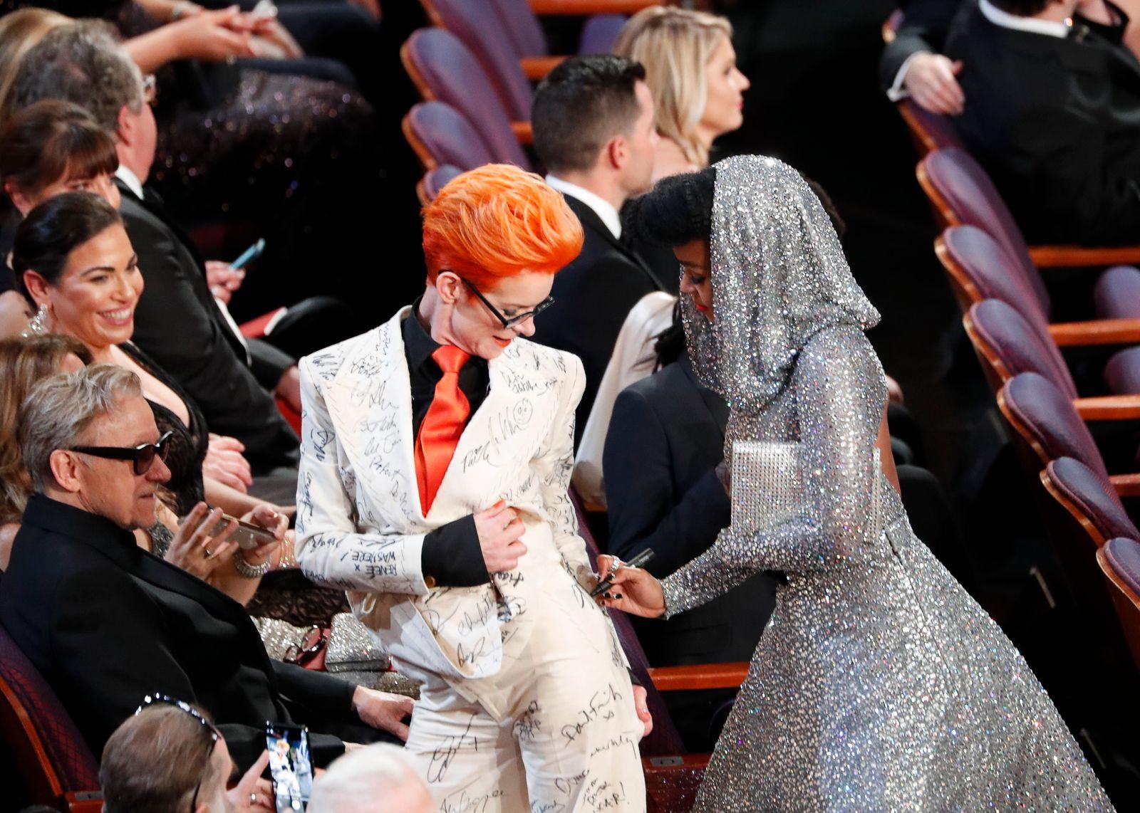 92nd Academy Awards ? Oscars Show ? Hollywood