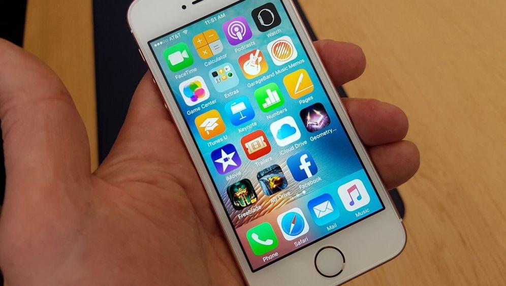 Neue Apple-Geräte: Die Apple-Neuheiten im Schnellcheck