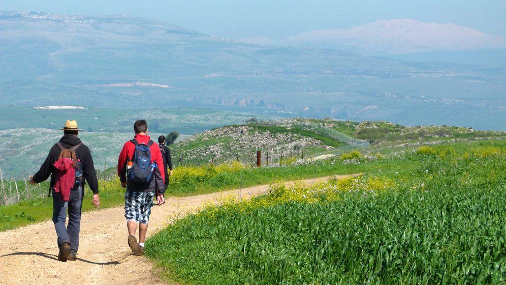 Jesus-Pfad in Israel: Von Nazareth bis zum See Genezareth