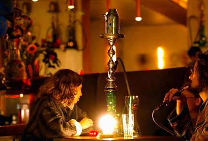 Saarland's decision to allow smoking in hookah bars is one of several recent ban amendments.