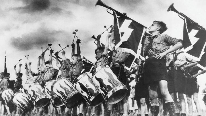 Alle im Gleichschritt? Der Mythos der Hitlerjugend