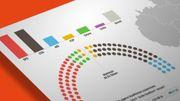 So hat Sachsen-Anhalt gewählt – aktuelle Ergebnisse