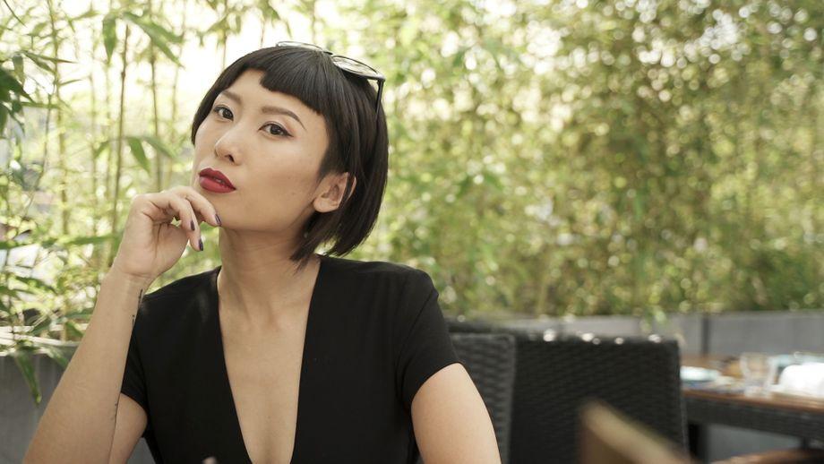 Alex Chang: Über den Vorfall in einem Video zu sprechen, sei wie eine Therapie gewesen, sagt sie