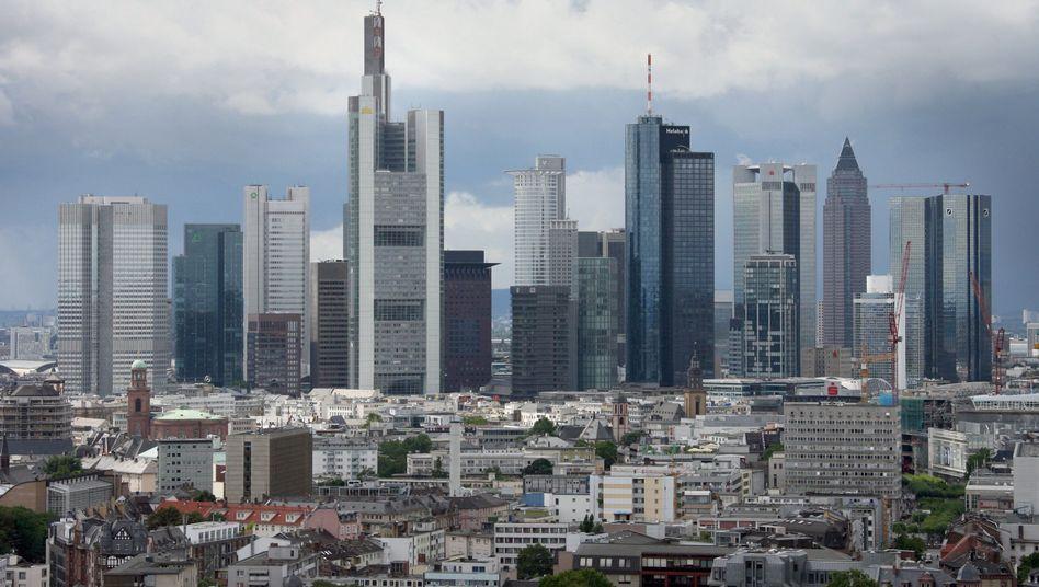Euro-Krise: Banken sagen Milliardenhilfe für Griechenland zu