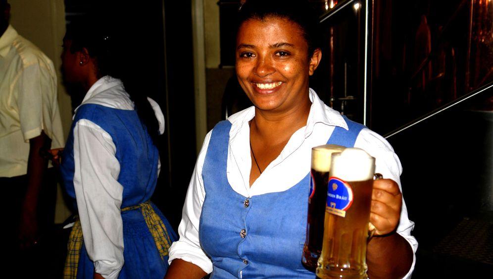 Äthiopien: Hopfen und Malz für Addis Abeba