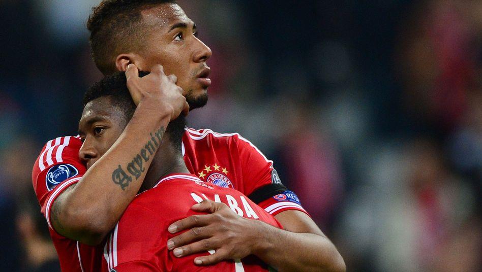 Aus in der Champions League: Bayerns Alptraum ist Real