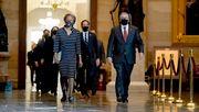 »Ein Präsident ist vom ersten bis zum letzten Tag verantwortlich«