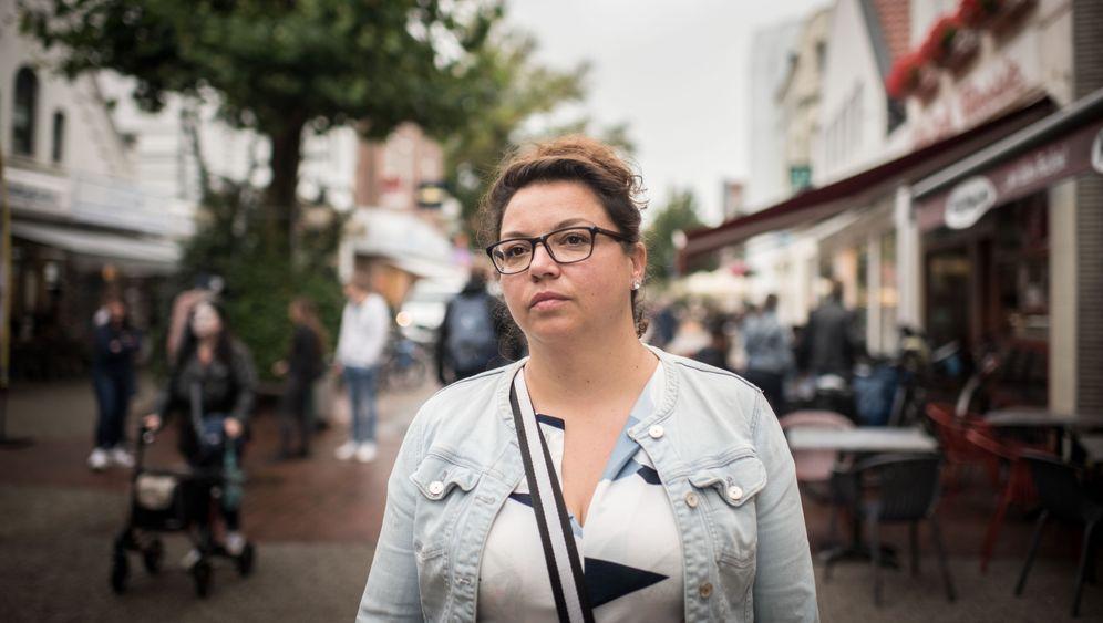 """Charmaine Wagner, 38: """"Ich bin stolz drauf, eine Sinteza zu sein"""""""