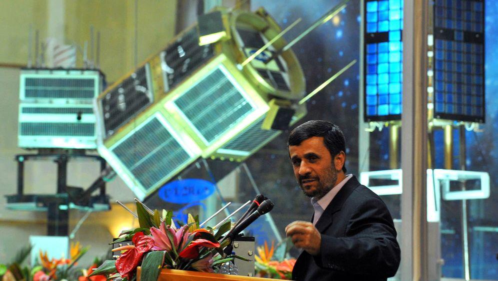 Photo Gallery: Jamming in Tehran