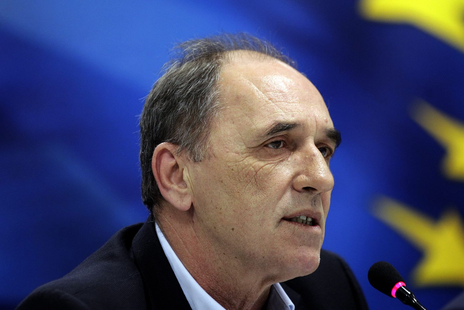 Investment in Griechenland/ Giorgios Stathakis