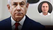 """""""Netanyahu, der Magier der Macht, muss zuschauen"""""""