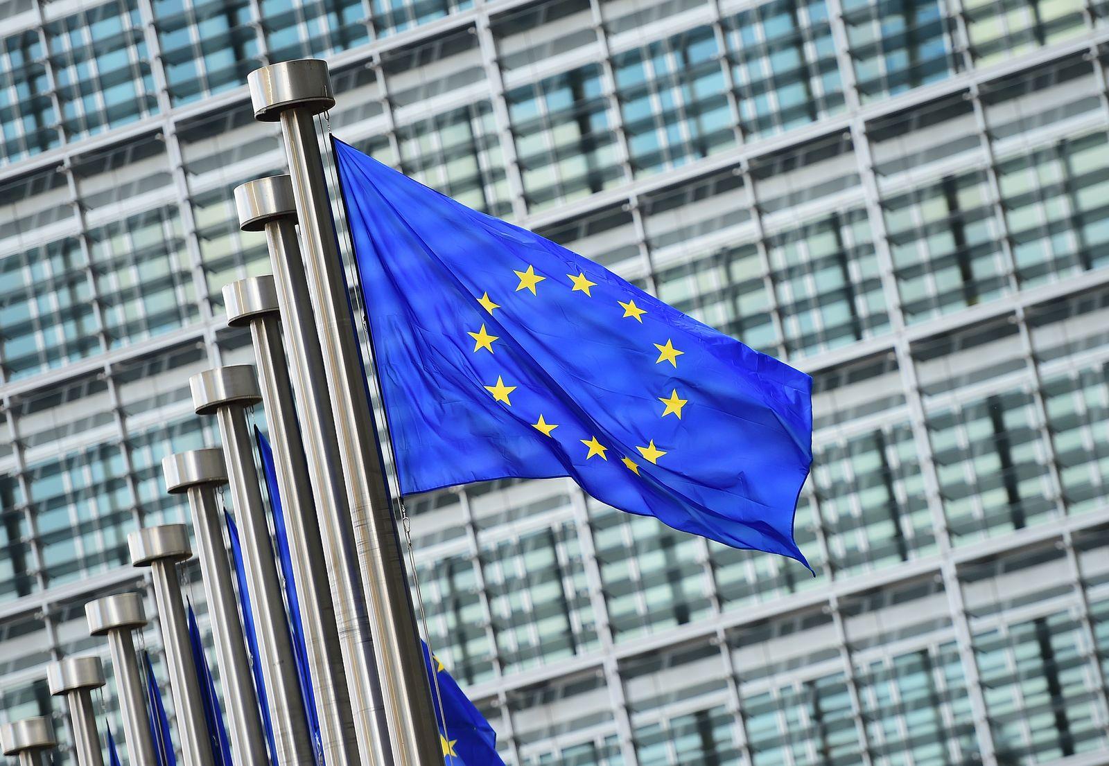 Eu-Parlament/ Brüssel