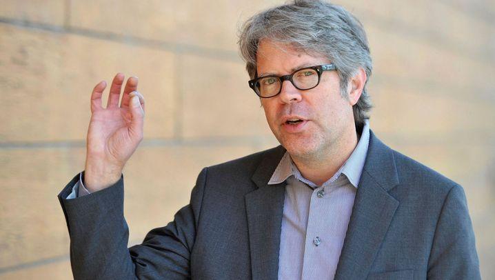 """Neuer Franzen-Roman """"Unschuld"""": Stasi hier, Whistleblower da"""