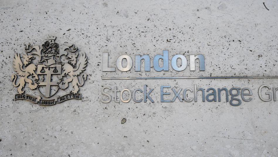 Londoner Börse: Bei einer Übernahme sollen beide Börsenplätze erhalten bleiben
