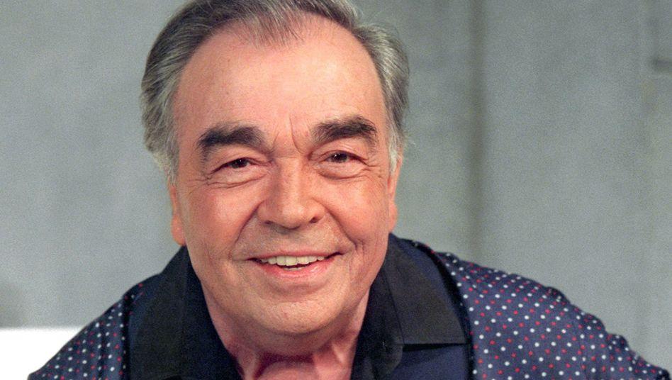 Claus Biederstaedt starb wenige Tage vor seinem 92. Geburtstag