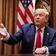 Umfrage sieht Biden weit vorn - Trumps Team verlangt Korrektur