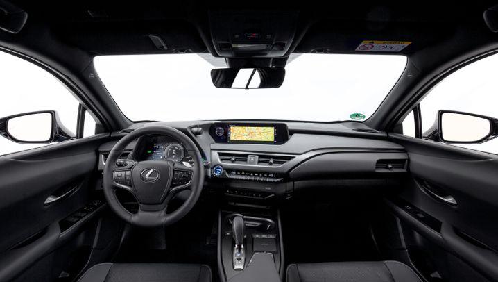 Lexus UX 300e: E-Auto mit Extrem-Grantie