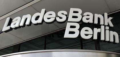Landesbank Berlin: Sensible Daten ausgespäht