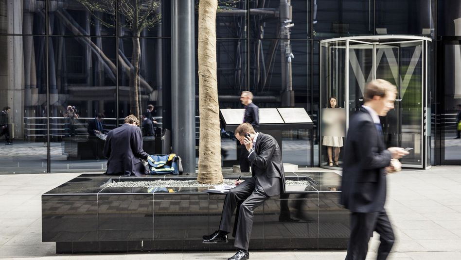 Bankers in the City of London, home to Europe's largest financial industry, will be heavily affected by the bonus cap.