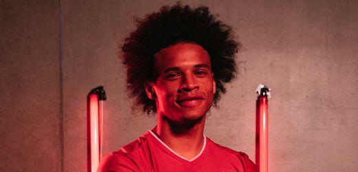 Leroy Sané vom FC Bayern München: »Die Leute stecken mich in diese Bling-Bling-Schublade«