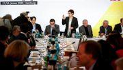 CDU und CSU uneins über Reduzierung der Wahlkreise