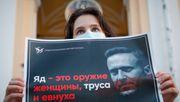 Verdächtiges Taktieren in Omsk