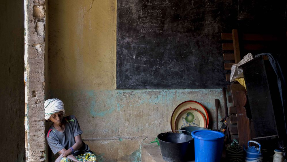 Photo Gallery: The Central African Republic in Crisis