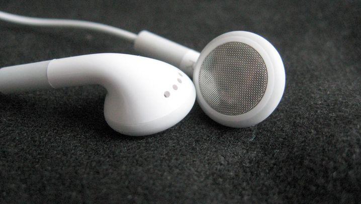 Maßgefertigte Ohrhörer: Direkt ins Ohr
