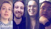 Liebe und Coronakrise weltweit: Wie geht Sich-Verlieben jetzt?