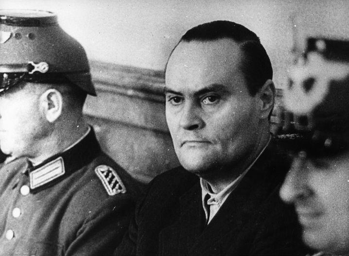 Widerstandskämpfer Josef Wirmer: Entwickler der Flagge