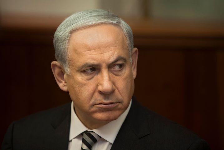 Amtsinhaber Netanyahu: Ende einer Ära?