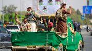 Huthi-Rebellen attackieren saudischen Flughafen