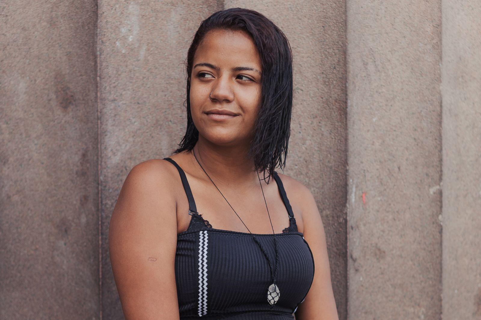Aline Belo Rocha