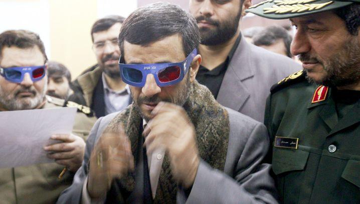 Photo Gallery: Iran's Nuclear Program