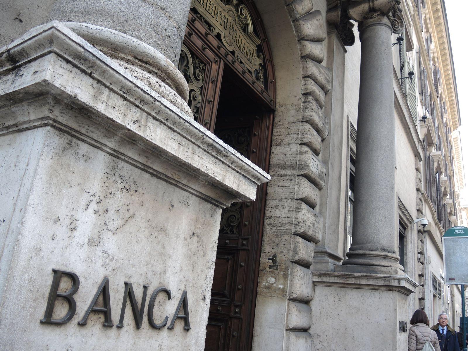 Italiens Banken
