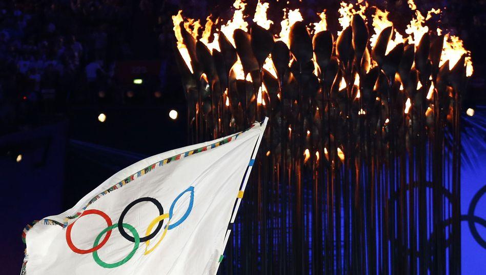 Nächste Olympische Sommerspiele