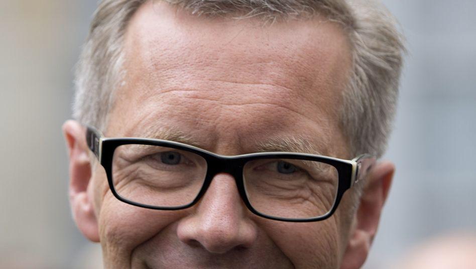 Ex-Bundespräsident Wulff: 18.000 Euro mehr im Jahr?