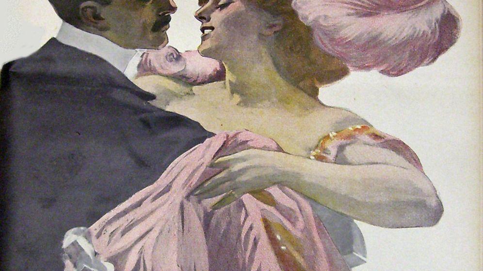 Ehebruch-Affäre um 1900: Leidenschaft, Exzesse und ein gehörnter Architekt