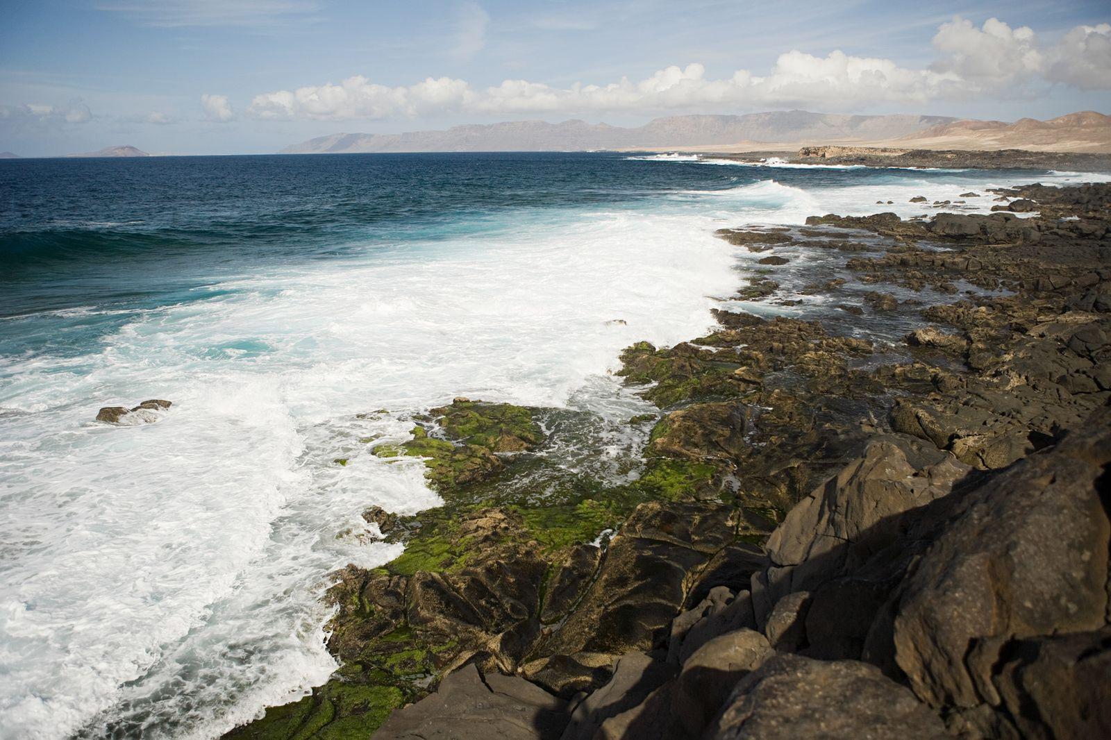 NICHT MEHR VERWENDEN! - Lesertipp / Playa de Famara / Lanzarote