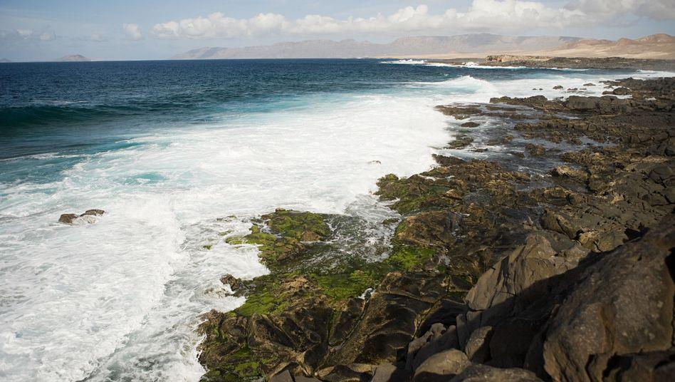 Lanzarote (Symbolbild): Östlich der Insel soll nach Öl gesucht werden