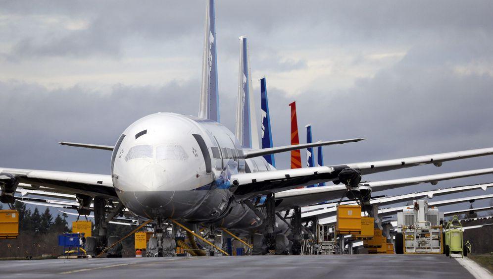 Elektronik, Batterien und Öldämpfe: Problemflieger von Airbus, Boeing und Co.