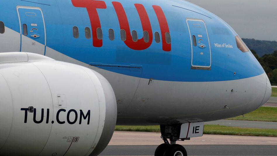 Abhängigkeit von Airlines: TUI investiert in neue Dreamliner