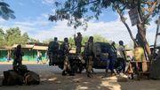 Äthiopiens Regierung stellt Tigray-Truppen 72-Stunden-Ultimatum