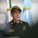 Kolumbianische Polizei präsentiert neuen Verdächtigen
