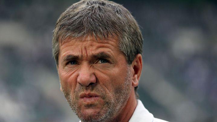 Bundesliga-Relegation: Triumph oder Tränen