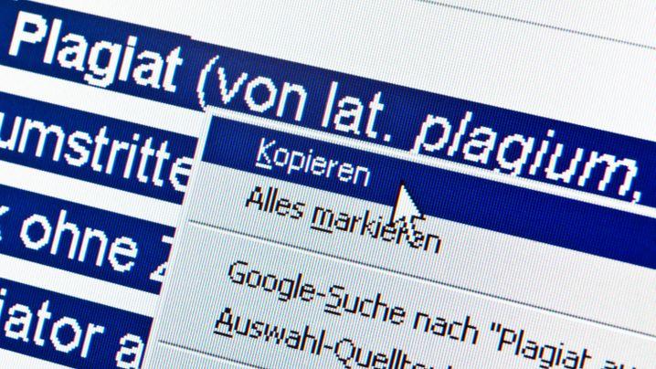 Plagiatssuche-Software im Test: So schneiden die Programme ab