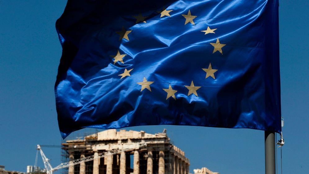 Korruption in Griechenland: Paradies des Schmierens