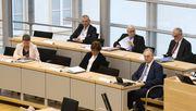 Finanzminister Richter soll Stahlknecht als Innenminister beerben